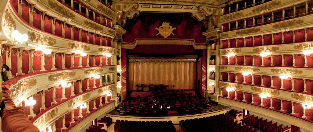 Theater La Scala