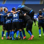 Inter wins the Serie A, the Italian soccer championship
