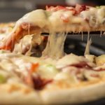 Pizza Self 24 opens in Rome