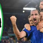 Italy wins over Switzerland and goes to the next round