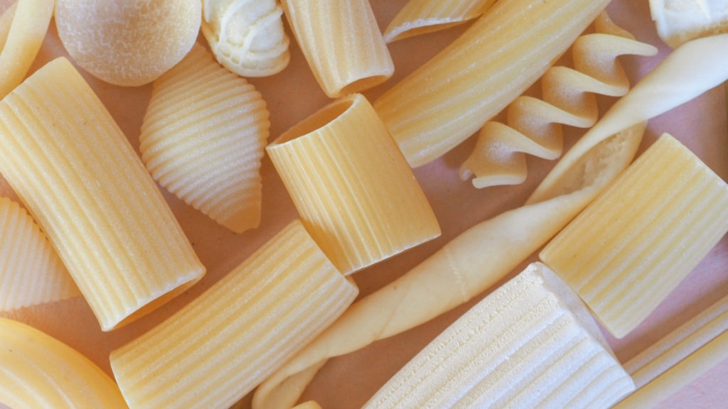 10 secrets about Italian Pasta - Life in Italy