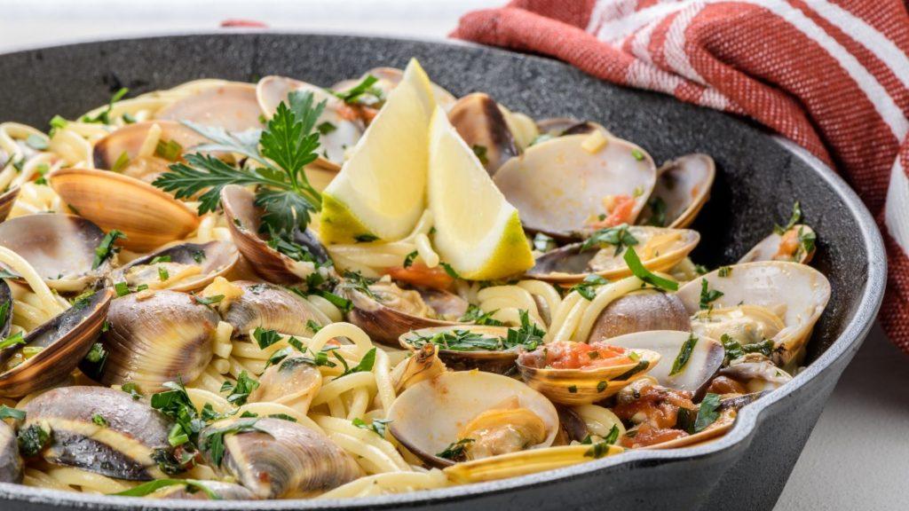 traditional italian pasta recipes